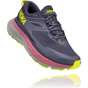 Hoka One One Stinson ATR 6 Løbesko Damer, deep well/evening primrose